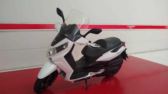 Dafra Citycom 300