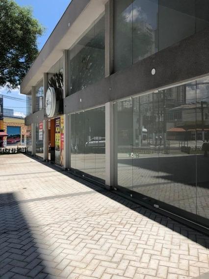 Salão Comercial 50m² - Dg2973