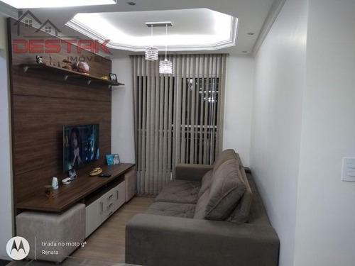 Ref.: 4089 - Apartamento Em Várzea Paulista Para Venda - V4089