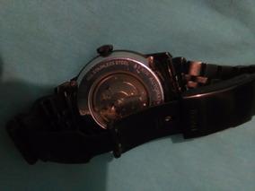 Reloj Fossil Caballero Automatico Me3062
