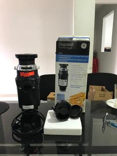 Trituradora Residuos De Alimentos Para Lavaplatos Marca Ge