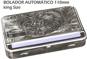 Bolador Hornet Automático Seda 110 Mm Metal Bolador Top