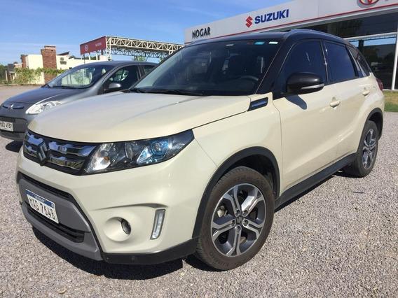 Suzuki Vitara Glx 4x2 Excelente Estado
