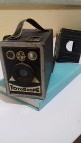Máquina Fotográfica - Arremate