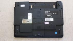 Carcaça Inferior Completa Notebook Evolute Sfx-15 Sfx15