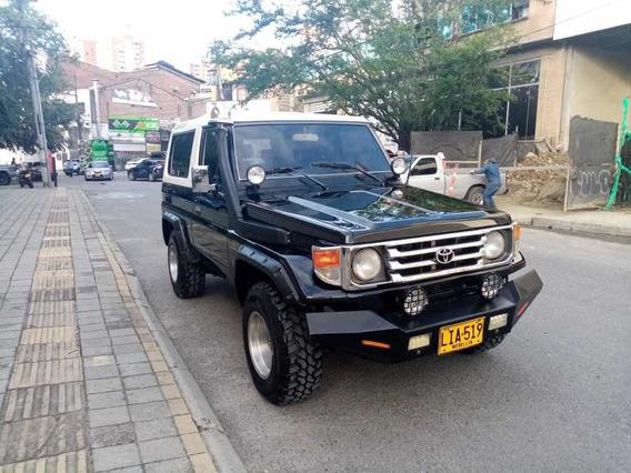 Toyota 1985 Toyota