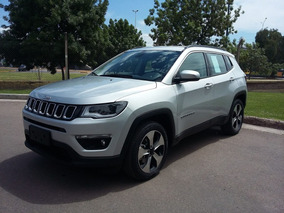Jeep Compass Limited Plus 2.4l At9 Awd - Gencosa