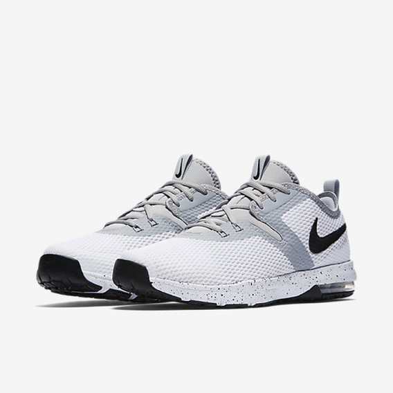 Tênis Nike Air Max Typha 2 Branco Original - Disports