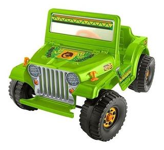 Jeep Electrico Para Nina Juegos Y Juguetes En Mercado Libre Mexico