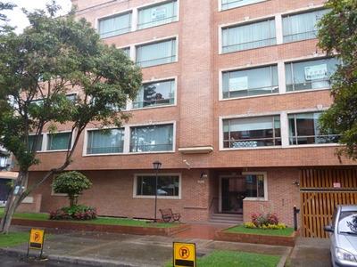 Apartamento En Venta San Patricio 90-60350