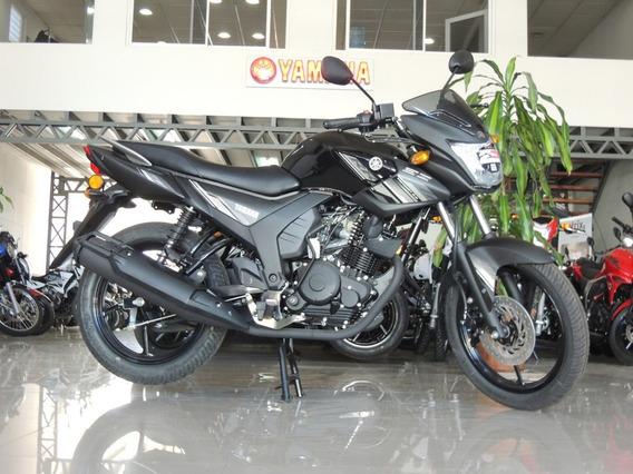 Yamaha Sz 150 Rr Sz150 Okm Ahora 12 18 Cuotas