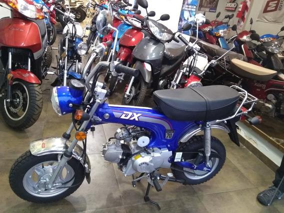 Dax 70 Corven