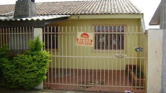 Casa Residencial Para Venda - 95264.001