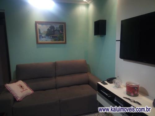 Fazenda Da Juta - Apartamento 2 Dormitórios - 70793