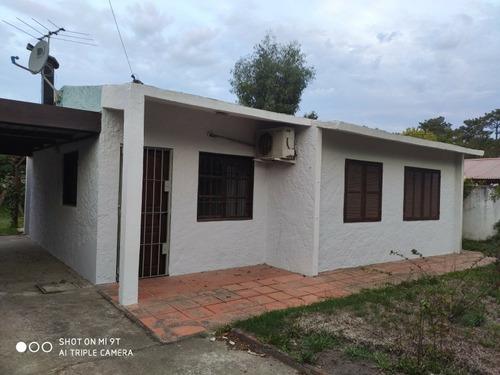 Pinar Sur Alquilo A 4 Cuadras De  Rambla Casa 3 Dormitorios
