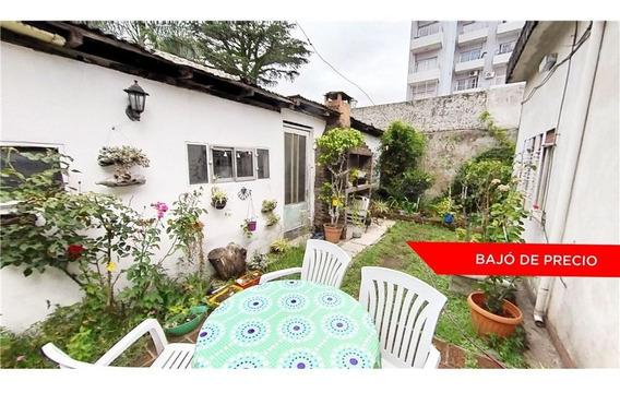 Ph 3 Ambientes Quincho Jardin Parilla Monte Castro