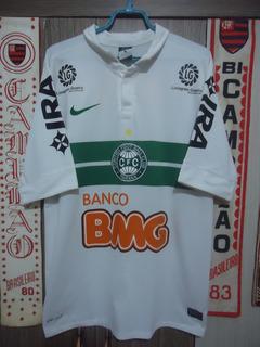 Camisa Coritiba ( Nike / Nº 23 / J. Urso )