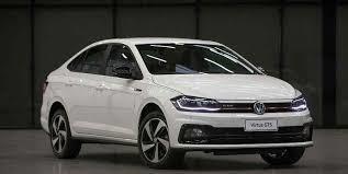 Volkswagen Virtus Gts 1.4 150cv 2021 Cm.