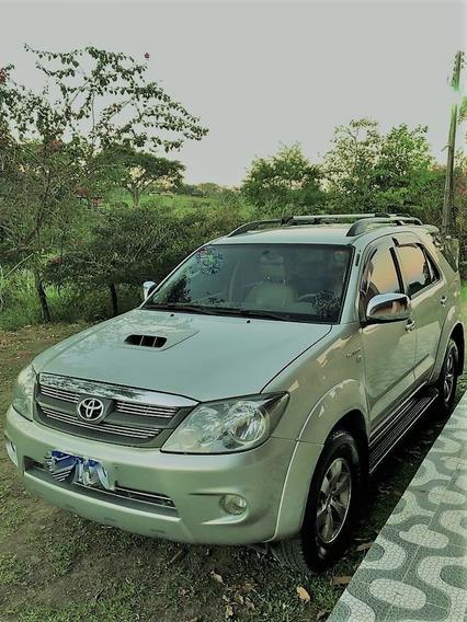 Sw4 3.0 Automatica Diesel