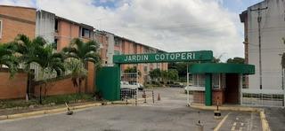 76,5 M2. Apartamento En Venta En Naguanagua. Jardín Cotoperí