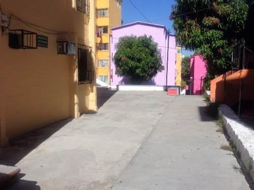 Depto. En Infonavit Alta Progreso 2da. Etapa