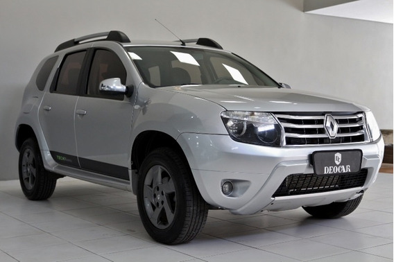 Renault Duster Tech Road 2.0- 2013/2014