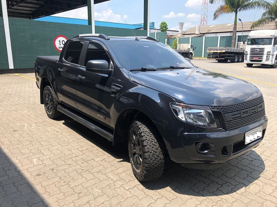 Ford Ranger Xls 3.2 4x4 Cd.