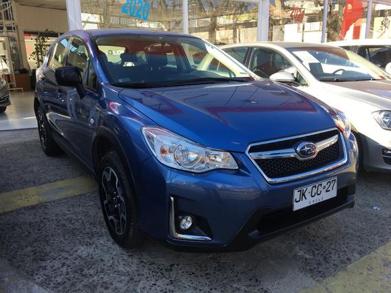 Subaru New Xv 2017 Impecable Consulta Por Financiamiento