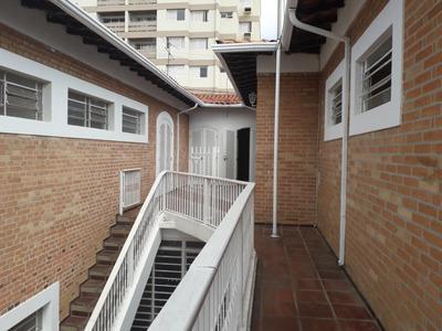 Casa Em Vila Embaré, Valinhos/sp De 240m² 5 Quartos Para Locação R$ 4.000,00/mes - Ca220390