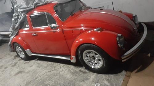 Fusca 1978 1600 L