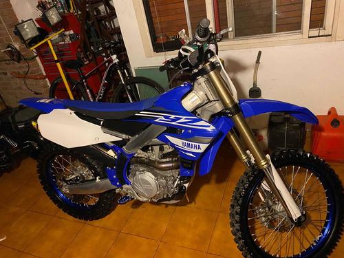 Yamaha Yz 450 F Yz 450 F