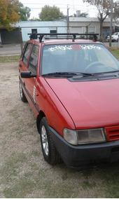 Fiat Uno 1.7 Diésel !!!