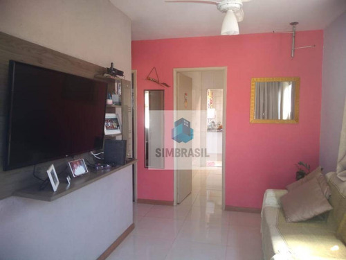 Imagem 1 de 18 de Casa Em Condomínio - Jardim São Pedro - Campinas/sp - Ca1405