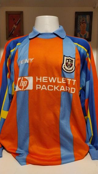 Camisa Futebol Goleiro Tottenham 1995
