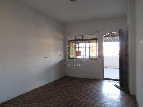 Casa - Vila Eldizia - Ref: 29002 - L-29002