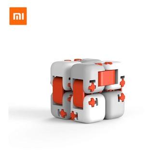Xiaomi Mitu Cube Spinner Finger Bricks Smart Toys