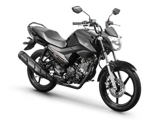 Factor 150ed Yamaha 2021 0km Preto