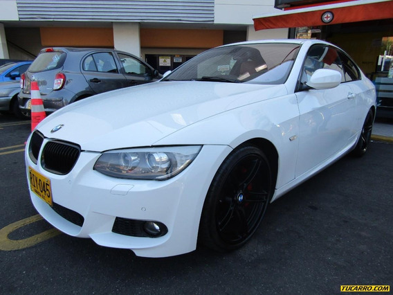 Bmw Serie 3 335 I Cp Paquete M