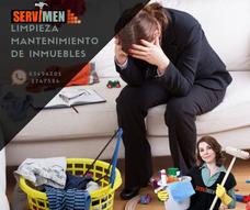 Limpieza De Casas | Apartamentos | Oficinas