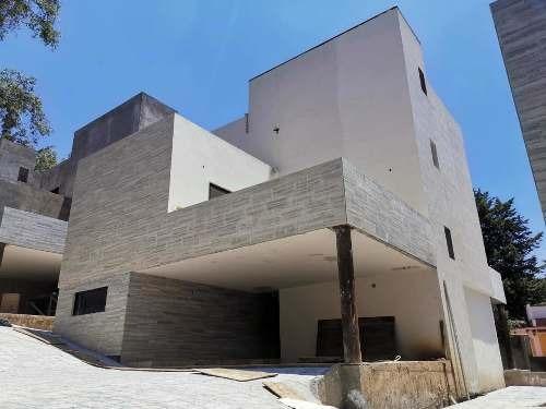 Casa En Venta En Condominio Arteaga Y Salazar Contadero