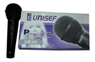 Microfonos Unisef Um-04 Combo 2 Unidades