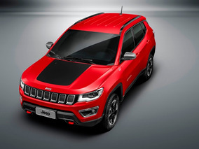 Jeep Compass 2.0 Sport Flex Aut. 5p