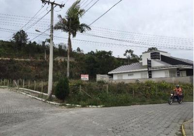 Terreno Centro Guabiruba - 122792