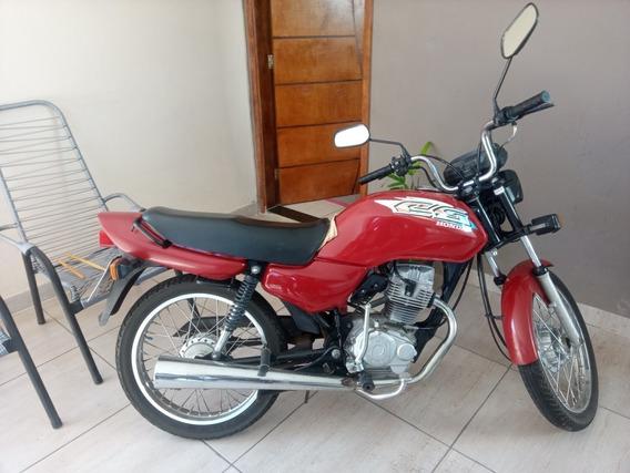 Honda Titan 98,99