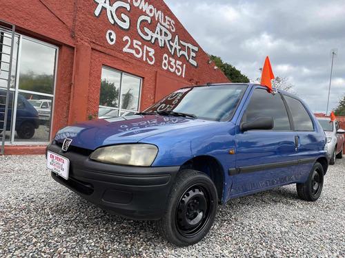 Peugeot 106 1998 1.4 Xn Aa Zen