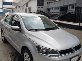 Volkswagen Gol Sedán Cl L4/1.6 Man 2016
