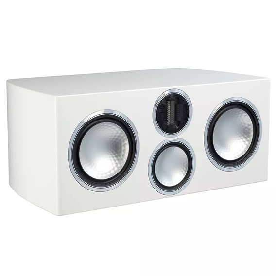 Monitor Audio Gold C350 Caixa Central 200w 90 Db 8 Ohms (un)