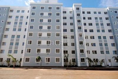 Apartamento Padrão Com 2 Quartos - 91315-v