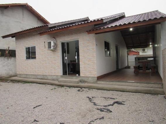 Casa Mobiliada No Campeche 3 Dormitórios - Ca2291