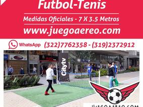 Alquiler Cancha Futbol Tenis Bogota Colombia Venta